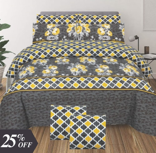 Comforters Sets via One Soq