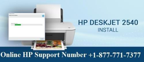 HP Printer Support 1 (877) 771-7377 HP Printer Customer Serv...