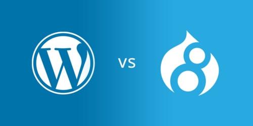 Drupal Vs WordPress CMS Comparison   Similarities & Differences