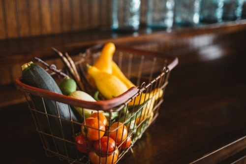18 Best Features of Grocery Delivery Mobile App @ via PeppyOcean