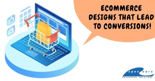 Top 4 eCommerce Designs Which Are Prospective In 2019