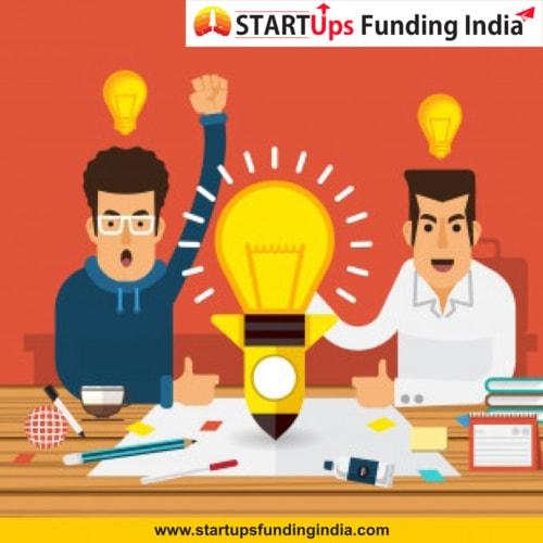 Startup Investors Funding via Startup Funding India