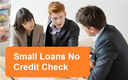 Small Loans No Credit Check A Way To Immediate Funds via Thomas Lucas