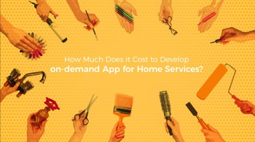 How Much Does it Cost to Develop #on_demand_App for #Home_Se... via Rachana