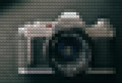 Canon AV-1 via Jon Davatz Photo