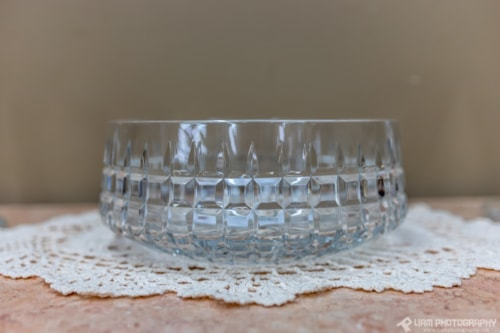 Vintage Glass via Liam Douglas - Professional Photographer