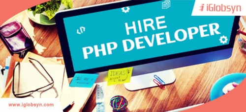 Hire PHP Developer & PHP Web Developer in India via PratibhaPandya