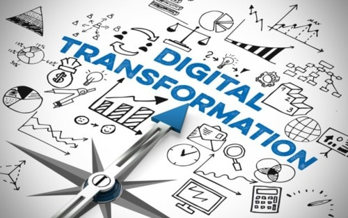 5 Critical Components of Robust Digital Transformation Strategy |