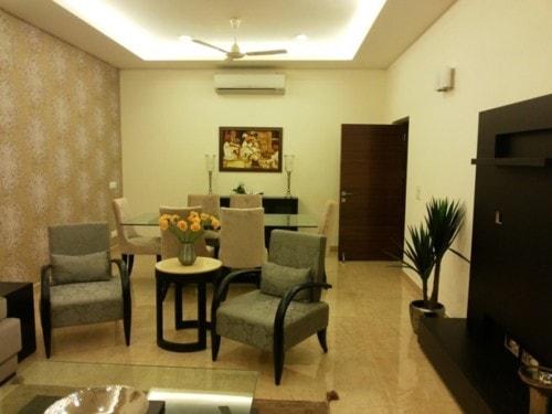 Interior Design Company in South Delhi
