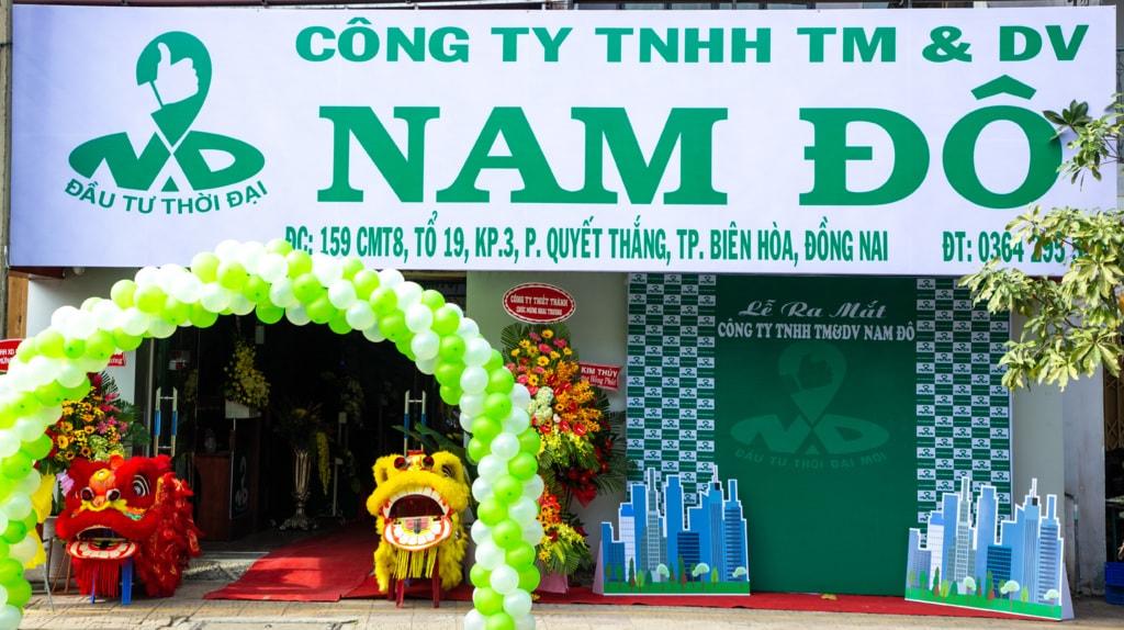 Nam Do Land via Nam Do Land