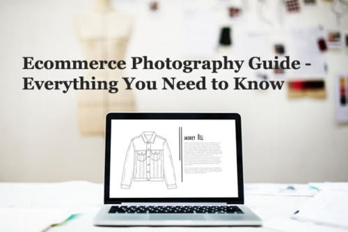 Ecommerce Photography Guide for the Beginners - Offshore Clipping Path