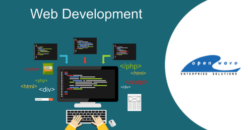 Web Development Service in new York via Kaylee Gavin