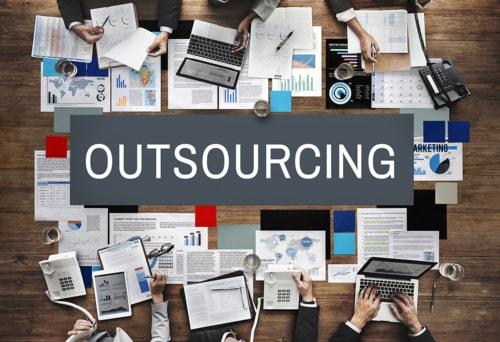 Find Affordable Back Office Outsourcing Services Online via Matheiu Robine