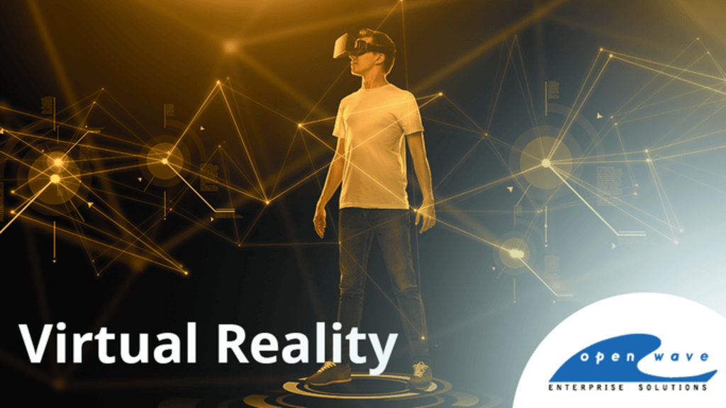 We developed #Virtual_Reality Application in immersive way &... via Kaylee Gavin