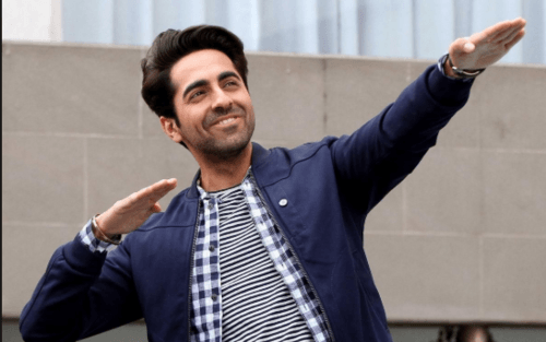 Ayushman Khurrana stars in Gay Love Story Subh Mangal Jyada Savdhan - Latest Bolly Buzz