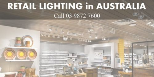 Retail Lighting Solutions