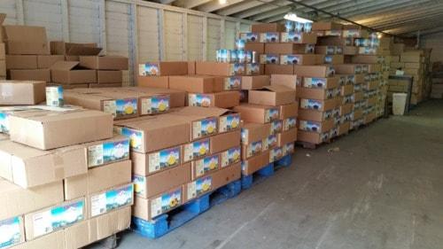Lade-Danlar, the leading Wholesale Electric & Lighting Suppl... via Lade Danlar