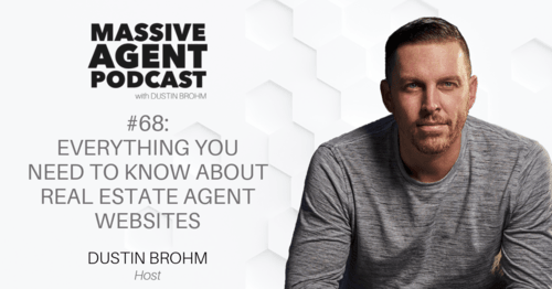 How Real Estate Agents Can Improve Their Business With Websites