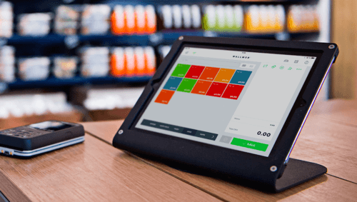 Point-of-Sale System: Why You Need it