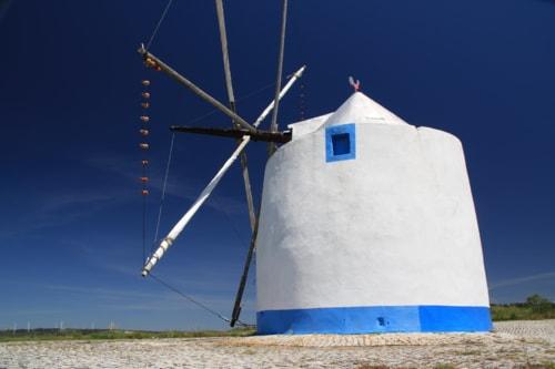 Windmill via Gil Reis