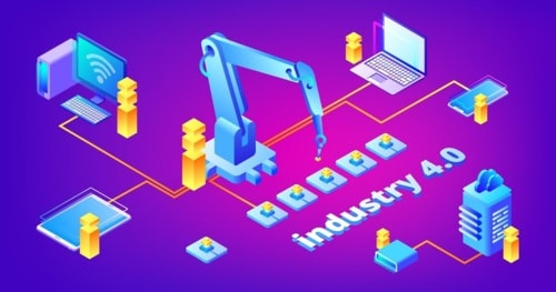 How Smart Factory Ameliorates The Manufacturing Industry!