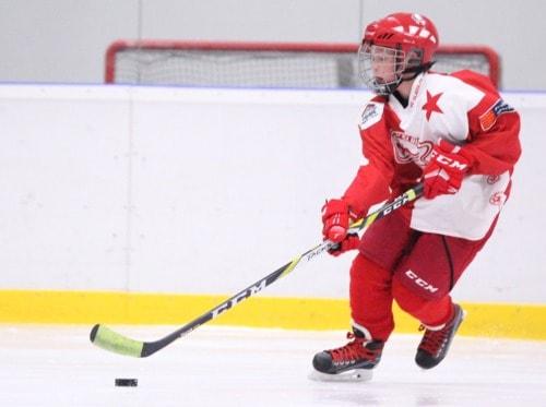 Create Pro-level Custom Uniforms for Your Hockey Team
