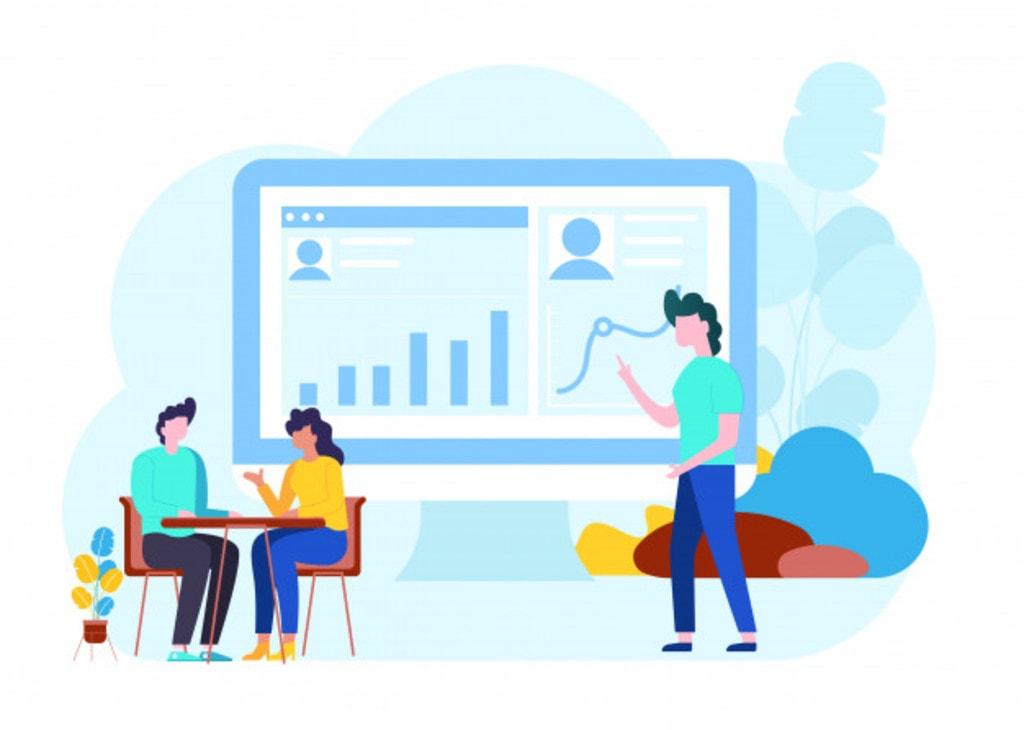 Digital Marketing Training institute in chennai via Roselim