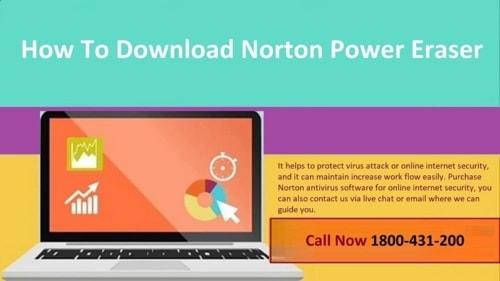 How to Download Norton Power Eraser - norton Antivirus buy online