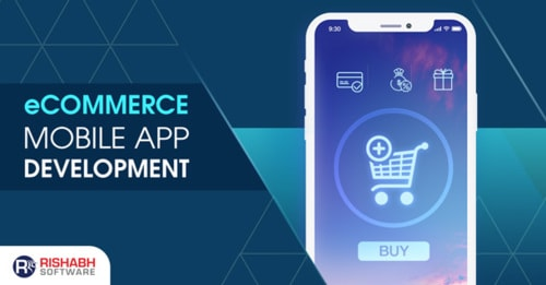 Strategies for eCommerce Mobile Application Development - Tw...