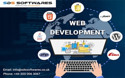Quick Tips To Choose A Reliable Web Design Company In Uk via Web Design & Development,Digital Marketing Agency London
