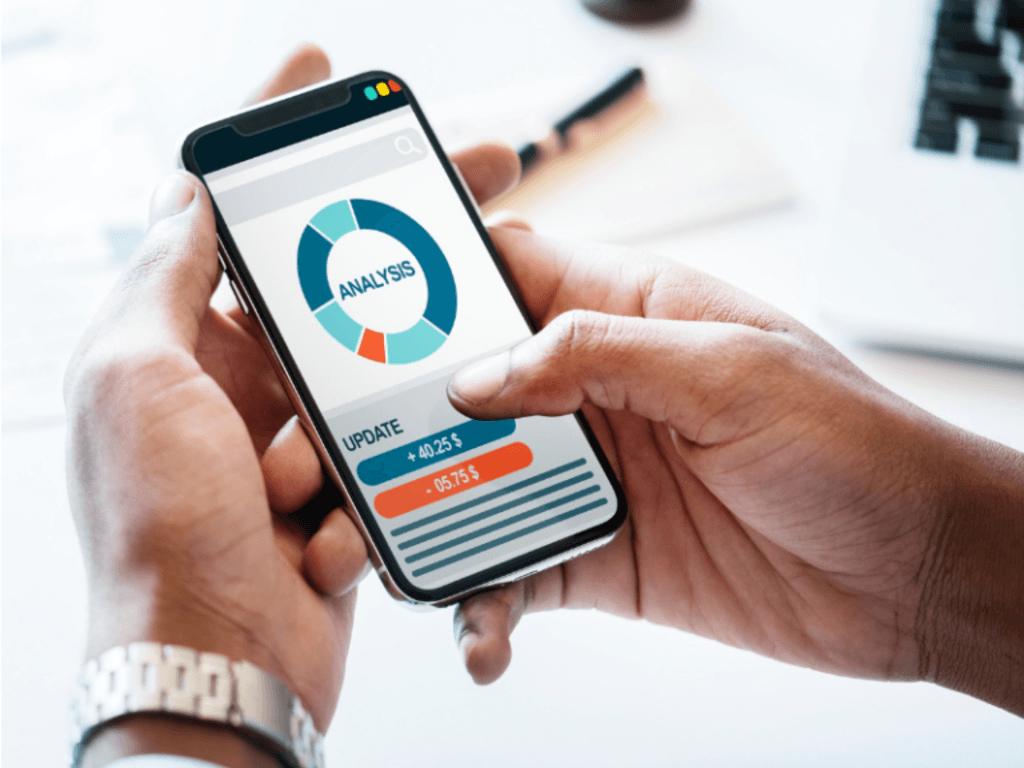 How to Analyze App Store Statistics via PeppyOcean