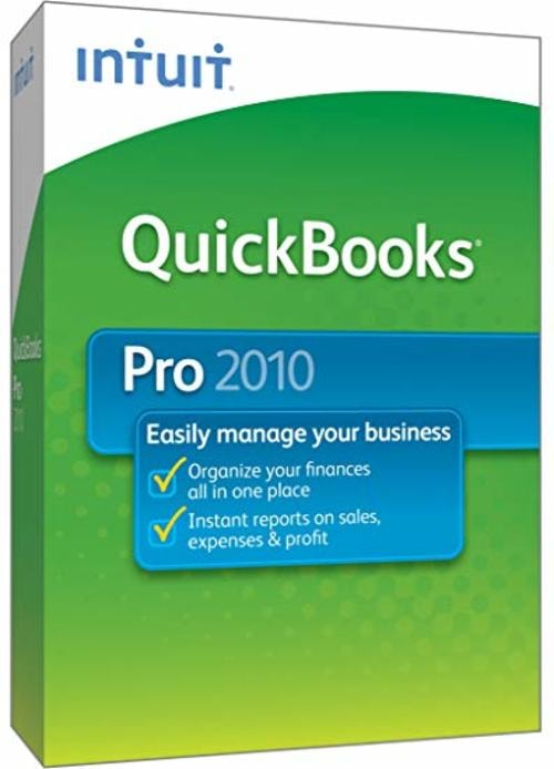 There are two versions QuickBooks Online (basic) and QuickBo... via TransNationalComputer