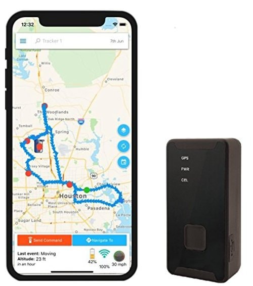 To get real-time results, IMEI & GPS call trackers can be us... via Deepika Mathur