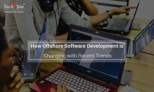 How Offshore Software Development is Changing with Recent Trends