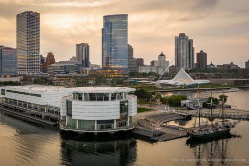 That's Milwaukee via JamesMeyerMedia