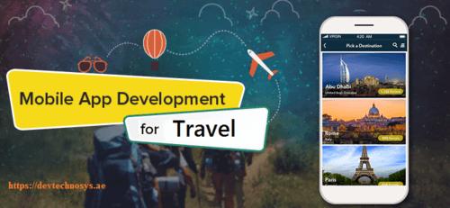 Travel App Development, Apps that make your journey hassle f... via Tarun Nagar