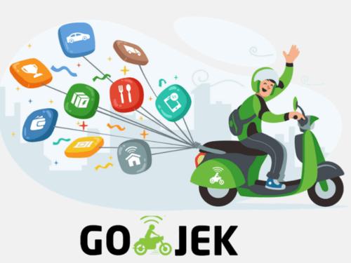 How to Build an App Like Go-Jek via PeppyOcean