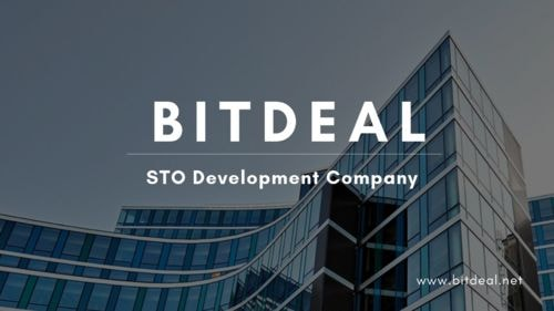 Are you looking for a Best STO Development Company? Here is ... via stacey roberts