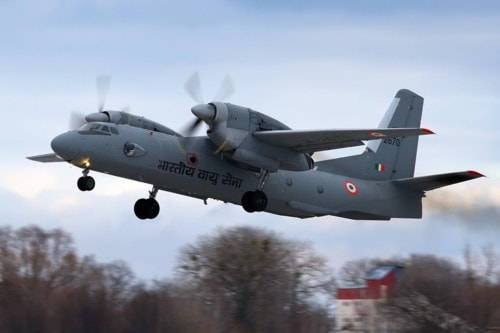Upgradation of 55 out of 105 AN-32 aircraft done: Govt - Defenceaviationpost.com