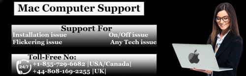 Dial MAC Phone Number |+1-855-729-6682| in USA/Canada via jack sparow