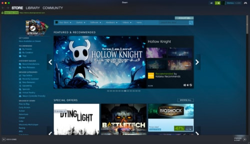 How to Download Steam on Different Operating Systems                                     #Downlo... via john