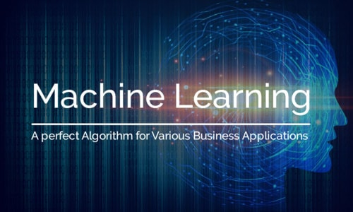Machine Learning is a perfect Algorithm for Various Business... via Aradyasd