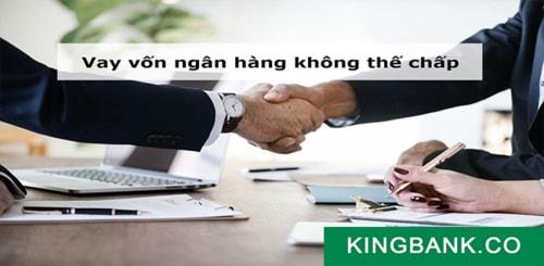 VAY TÍN CHẤP TIÊU DÙNG Ở ĐÂU TỐT NHẤT – KINGBANK                                     Câu hỏi đặt... via Vay tín chấp ngân hàng lãi suất giảm dần - KingBank.Co