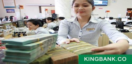 VAY TÍN CHẤP TIÊU DÙNG Ở ĐÂU LÃI SUẤT THẤP - KINGBANK                                     Bạn đa... via Vay tín chấp ngân hàng lãi suất giảm dần - KingBank.Co