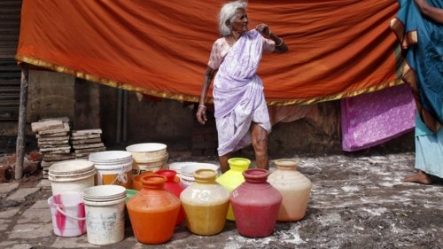 Water Crisis: hundreds of millions of lives in danger - Curious Keeda