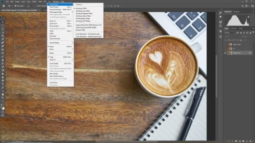 Photoshop: The Ultimate Guide for Editing