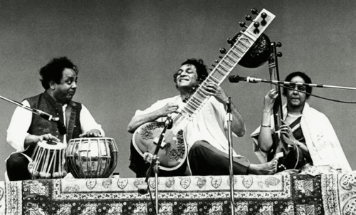 Bollywood Songs Which Are Actually Based On Classical Raaga - Curious Keeda