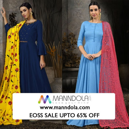 Fill your Wardrobe with the Brightest and Trendiest Colour t... via Swapnil Shah