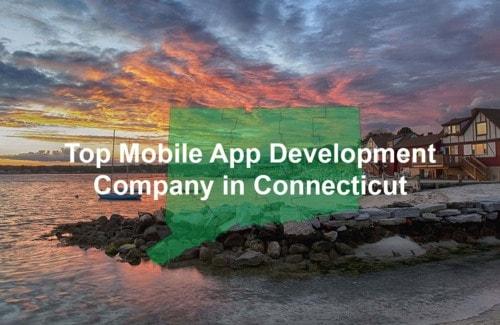 Top Mobile app development company in Connecticut | Darien | Fenwick
