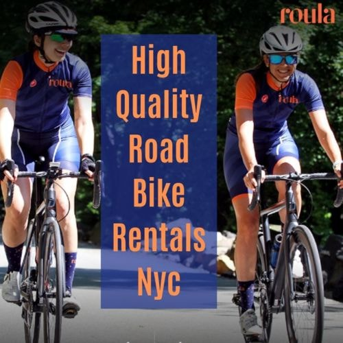 Cycle on Rent Nyc via Ronnie Brown